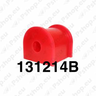 Strongflex Front Wishbone Rear Bush 131214B
