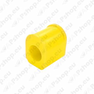 Strongflex Front Anti Roll Bar Bush Sport 151291A_20mm