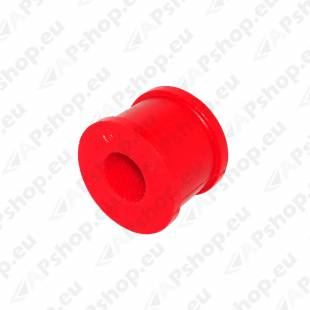 Strongflex Front Anti Roll Bar Eye Bolt Bush 221074B_17mm