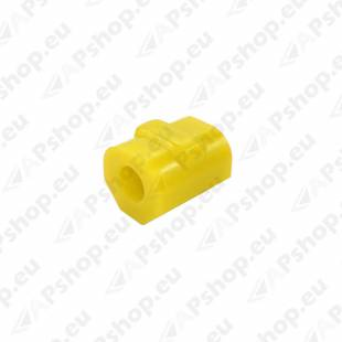 Strongflex Front Anti Roll Bar Bush Sport 221236A_22mm