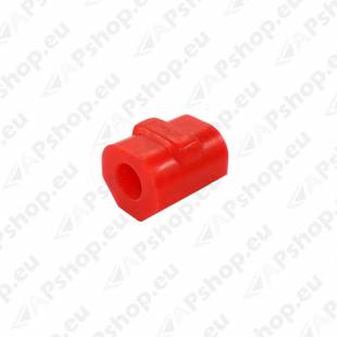 Strongflex Front Anti Roll Bar Bush 221236B_22mm
