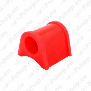 Strongflex Rear Anti Roll Bar Mount Outer Bush 221388B_24mm
