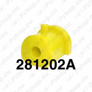 Strongflex Front Wishbone Rear Bush Sport 281202A
