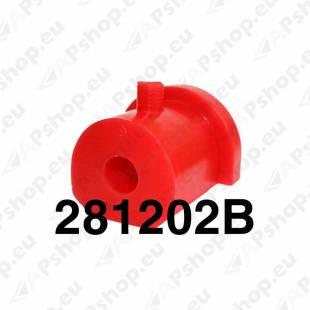 Strongflex Front Wishbone Rear Bush 281202B