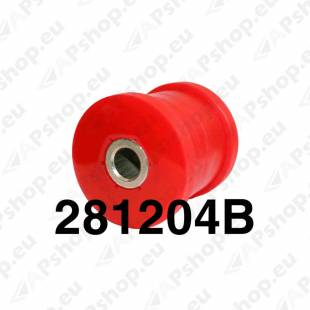Strongflex Rear Beam Outer Mounting Bush 281204B