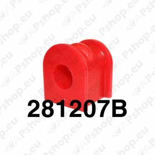 Strongflex Front Anti Roll Bar Bush 281207B_19mm
