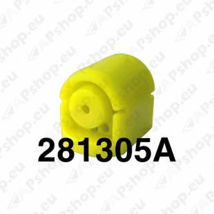 Strongflex Front Wishbone Rear Bush Sport 281305A