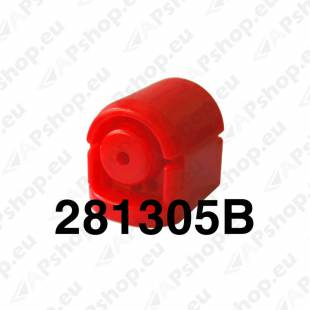Strongflex Front Wishbone Rear Bush 281305B