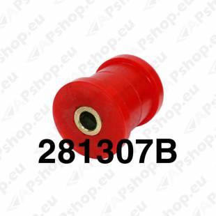 Strongflex Rear Track Arm Front Bush 281307B