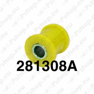 Strongflex Outer Arm To Hub Bush And Inner Track Arm Bush Sport 281308A