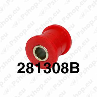 Strongflex Outer Arm To Hub Bush And Inner Track Arm Bush 281308B