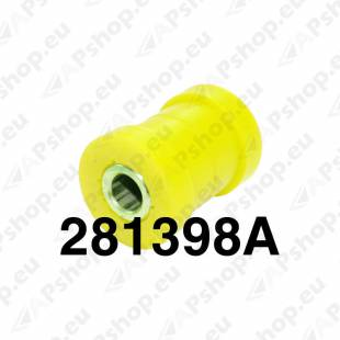 Strongflex Rear Trailing Arm Bushes Sport 281398A