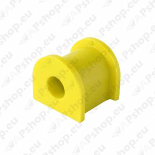 Strongflex Rear Anti Roll Bar Bush Sport 211454A_18mm
