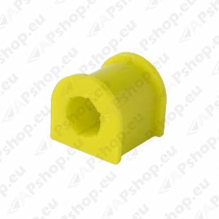 Strongflex Front Anti Roll Bar Bush Sport 101358A_22mm