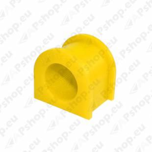 Strongflex Rear Anti Roll Bar Bush Sport 011450A_19mm