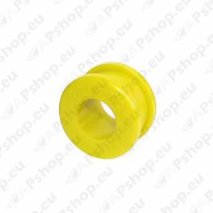 Strongflex Front Anti Roll Bar Eye Bolt Bush Sport 221479A_21mm