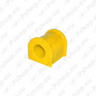 Strongflex Front Anti Roll Bush Sport 211289A_22mm