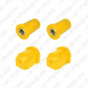 Strongflex Front Wishbone Bushes Kit Sport 066041A
