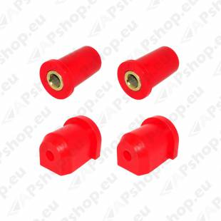 Strongflex Front Wishbone Bushes Kit 066041B