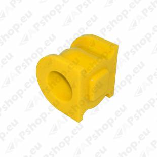 Strongflex Rear / Front Anti Roll Bar Bush Sport 081534A_25.4mm