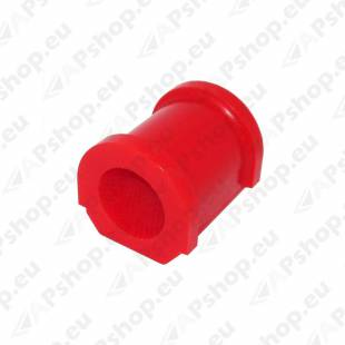 Strongflex Front Anti Roll Bar Bush 081580B_25.4mm