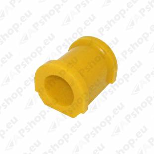 Strongflex Front Anti Roll Bar Bush Sport 081580A_25.4mm