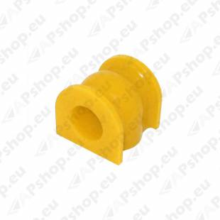 Strongflex Rear Anti Roll Bar Bush Sport 081581A_17mm