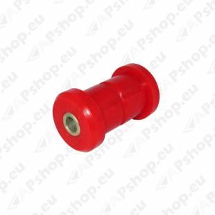 Strongflex Rear Centre Prop Mount & Rear Tie Bar To Axle Bushes 131605B