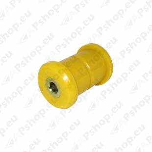 Strongflex Rear Tie Bar To Chassis Bushes Sport 131606A