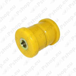 Strongflex Rear Suspension - Lower Inner Arm Bush Sport 221550A