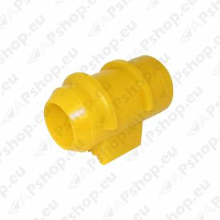 Strongflex Front Anti Roll Bar Outer Bush Sport 151637A_25mm