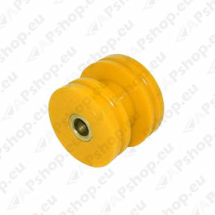 Strongflex Rear Shock Absorber Upper Mounting Bush Sport 031527A_10mm