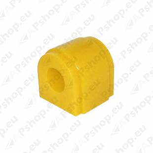 Strongflex Front Anti Roll Bar Bush Sport 221665A_24mm