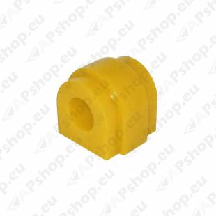 Strongflex Rear Anti Roll Bar Bush Sport 221666A_18.5mm