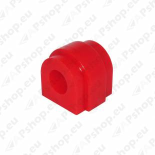 Strongflex Rear Anti Roll Bar Bush 221666B_18mm