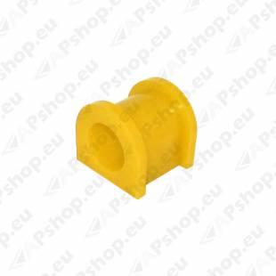 Strongflex Front Anti Roll Bar Bush Sport 101670A_26.5mm