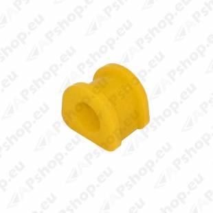 Strongflex Rear Anti Roll Bar Outer Bush Sport 221709A_18.5mm