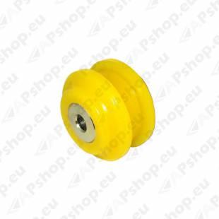 Strongflex Rear Toe Adjust Inner Bush Sport 031744A_10mm