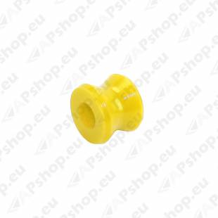 Strongflex Rear Anti Roll Bar Link To Anti Roll Bar Bush Sport 131787A_15mm