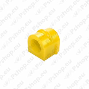 Strongflex Front Anti Roll Bar Bush Sport 131776A_25mm