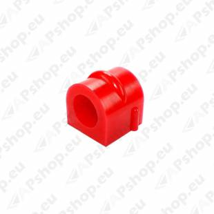 Strongflex Front Anti Roll Bar Bush 131776B_25mm