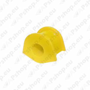 Strongflex Front Anti Roll Bar Bush Sport 011811A_23mm
