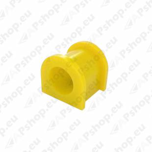 Strongflex Front Anti Roll Bar Bush Sport 211828A_24mm