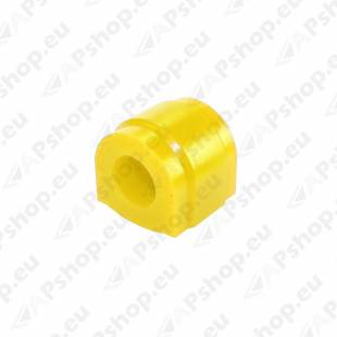 Strongflex Front Anti Roll Bar Bush Sport 011870A_24mm