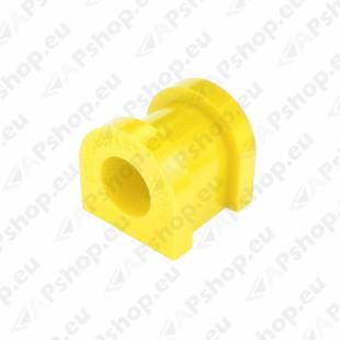 Strongflex Front Anti Roll Bar Bush Sport 121879A_25mm