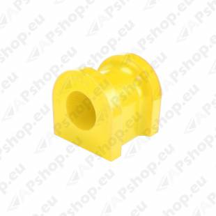 Strongflex Front Anti Roll Bar Bush Sport 211885A_27mm