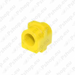 Strongflex Front Anti Roll Bar Bush Sport 231941A_24mm