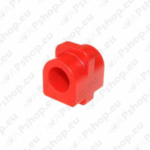 Strongflex Front Anti Roll Bar Bush 231941B_25mm
