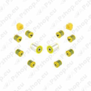 Strongflex Rear Suspension Bush Kit Sport 036243A