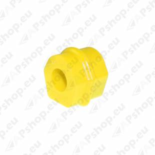 Strongflex Front Anti Roll Bar Bush Sport 221968A_18mm